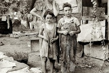 POVERTY:Children & families / From the great depression to today there are families in the us and across cultures living in poverty. Can we turn our hearts away? I can't / by Kim Goodwin