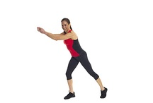 Slim Body Fitness with Stephanie Levinson / Fitness Moves / by Appcession