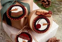 Christmas / by Wendy Alameda