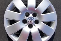 Toyota Hubcaps / Wheel Covers / by Hubcaps Unlimited®