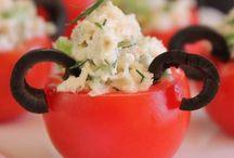 Wedding Food / by Sue Ann Jessmer