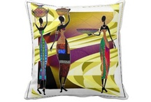 African American History and Culture / MLK Day, Black History Month, Juneteenth, Kwanzaa, and other celebrations of African Americans past and present / by Gifts by Genius