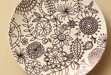 Sharpie Fun / by Lacee Andrews