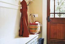 My Mudroom / by Laura McPherson