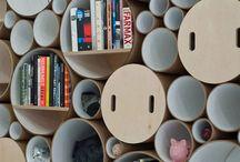 Organizing / by Maureen Grant