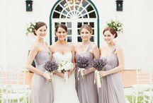 Weddings! / by Leandra Hamm