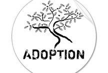 Adoption / by Mariah Snapp