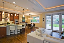 Living Spaces / by Jackson Design