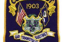 LE PATCHES & BADGES   / SEND US YOUR PATCHES & BADGES   Law Enforcement Today www.lawenforcementtoday.com  / by LawEnforcementToday http://www.lawenforcementtoday.com