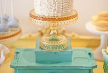 Baby Shower Decor / by Thrift Store Addict