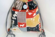 Back to School Projects / by Flare Fabrics