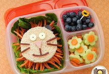 Healthy School Lunches / No need for brown bag blues! These quick, creative, nutritious and delicious ideas for lunch will keep the kids happy (and full) all year long. / by Meijer