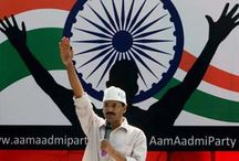 Arvind Kejriwal's water mission: 700 litres free in 24 hours / by Current Newsof India