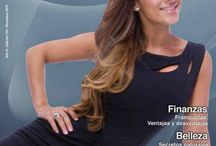 Cover Girl / by Jackie Guerrido