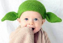 Le baby geek / by Laneasha Silcott