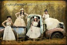The Fancy Farmgirl Photography / by Tiffany Kirchner-Dixon