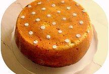 Torte...dolci...dolcetti / by barbara barbarella