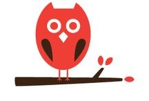 Owls / by Maru Lezama