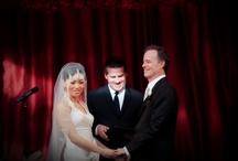 Rika and Tony / by David Pressman Events LLC