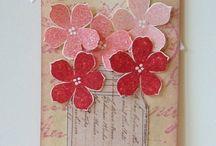 Etiquetas-tarjetas-paquetes / by Sara Pavon