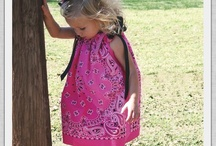Kidtastic - Style / by Kahla Wier