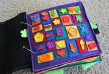 Sew: Baby and Kids / by Liz Geisert Kirk