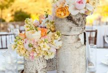 Tablescapes / by Marisa Ratcliffe