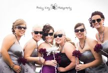 Wedding ideas / by Tina Jones