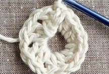 Crochet / by Karen Ewing Smith