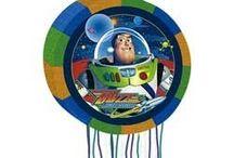 Toys & Games - Piñatas / by Penelope Galipo