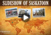 Saskatoon / by Lori Pahl