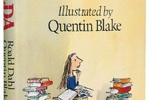 Favorite childhood books / by Laura Whitaker