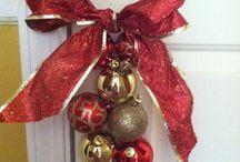 christmas / by Therisha Kimmel