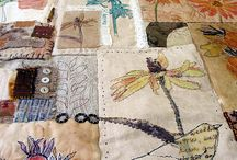 Quilts and quilting / Projects for the future!? / by Christine Holmes