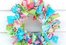 Wreaths / by Dee Ann Davis