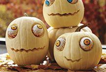 Holidays - Halloween & Fall / by Kristyn {lilluna.com}