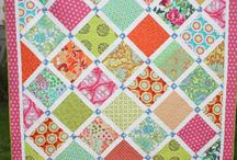 quilts / by Debbie von Grabler-Crozier