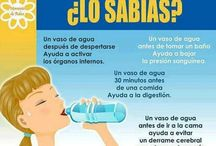 salud / by Shell Fonseca