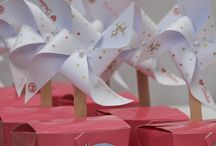 party gift bags / by Kody Ayhan