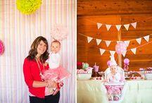 birthday ideas / by Stephanie Smith