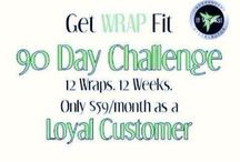 It Works Wraps / by Lyndsee Nelson
