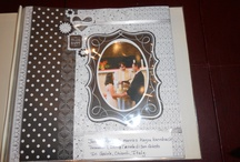 Scrapbook Pages I have Made / by Robin R