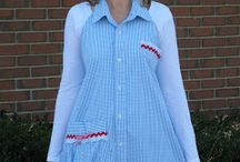 Aprons / by Mable Kropog