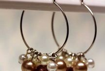 earrings / by christi faughnan