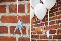DIY party ideas / by Alix Staniland