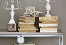 Display Ideas / by Lindzi Armstrong