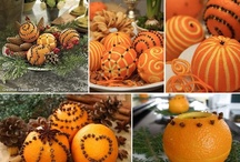 Fall Decorating Ideas / by Mayra Schwartz
