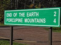 Porcupine Mountains State Park / by Peace In A Tin Can