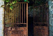 Secret Garden / by Monica Lindsay