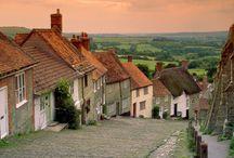 England At It's Best / by oldsmocksnewfrocks